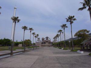 道の駅瀬戸大橋記念公園