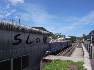 道の駅若桜