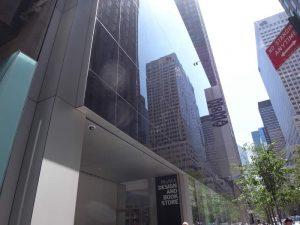 近代美術館MoMA